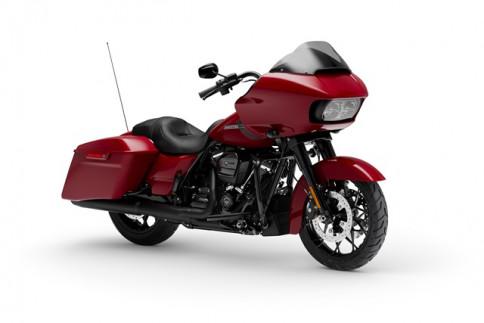 ฮาร์ลีย์-เดวิดสัน Harley-Davidson Touring Road Glide Special MY20 ปี 2020