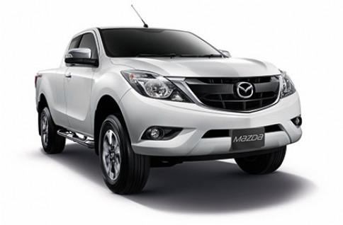 มาสด้า Mazda BT-50 PRO FreestyleCab 2.2 S ปี 2015