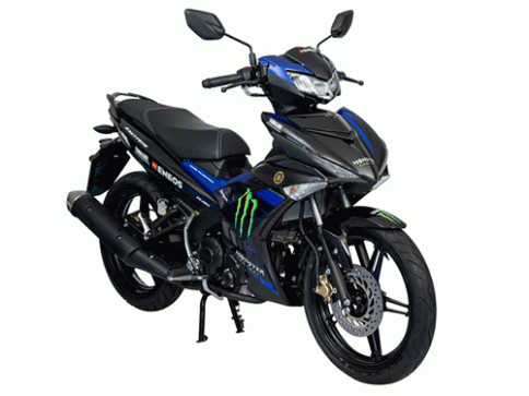 ยามาฮ่า Yamaha-Exciter 150 MotoGP Edtion MY2019-ปี 2019