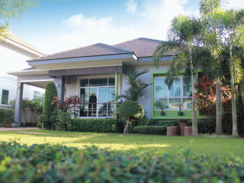 บ้านสวยมารีน่า สุราษฎร์ธานี (Baan Suay Marina Suratthani)