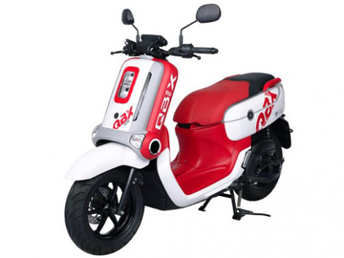 ยามาฮ่า Yamaha QBIX S MY2020 ปี 2020