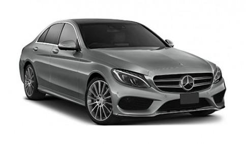 เมอร์เซเดส-เบนซ์ Mercedes-benz-C-Class C 350 e AMG Dynamic-ปี 2016