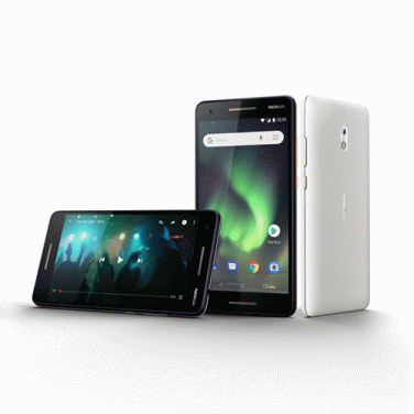 โนเกีย Nokia 2.1