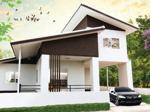บ้านฉัน (Baan Chan)