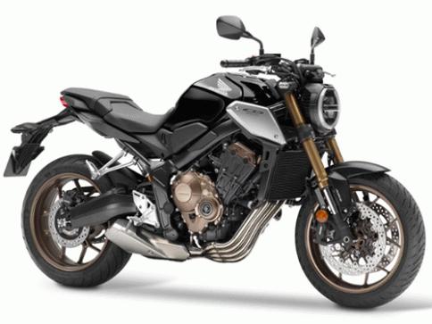 ฮอนด้า Honda CB 650R MY21 ปี 2021