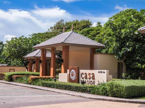 คาซ่า ซีไซด์ ระยอง (Casa Seaside Rayong)