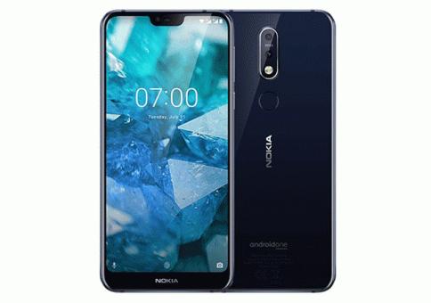 โนเกีย Nokia-7 .1 64GB
