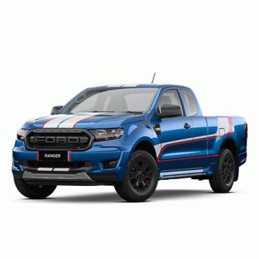ฟอร์ด Ford Ranger 2.2 XL Street Special Edition ปี 2021