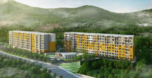 ฟิวส์ วัลเล่ย์ ภูเก็ต (Fuse Valley Phuket)