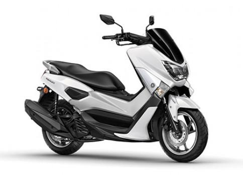 ยามาฮ่า Yamaha NMAX 155 abs ปี 2015