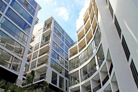 ไอคอน พาร์ค ภูเก็ต คอนโดมิเนียม (Icon Park Phuket Condominium)