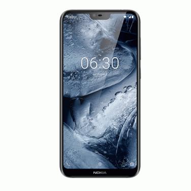 โนเกีย Nokia X6