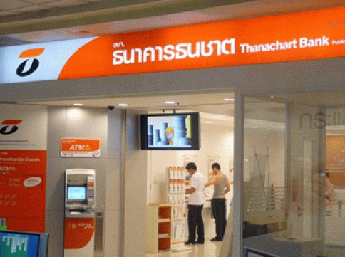 บัญชีเงินฝากประจำพิเศษ ระยะเวลาการฝาก 8 เดือน-ธนาคารธนชาต (Thanachart)