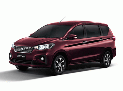 ซูซูกิ Suzuki Ertiga GX MY20 ปี 2020
