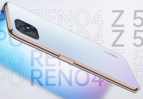 ออปโป OPPO Reno4 Z 5G