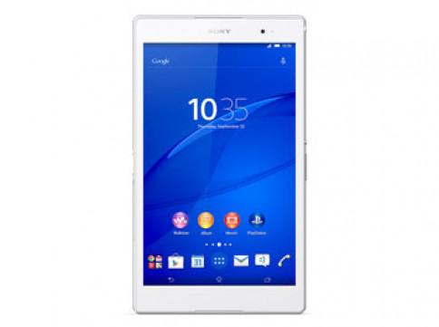 โซนี่ Sony-Xperia Z3 Tablet Compact