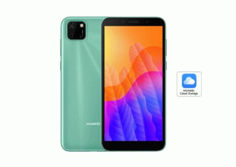 หัวเหว่ย Huawei Y5p
