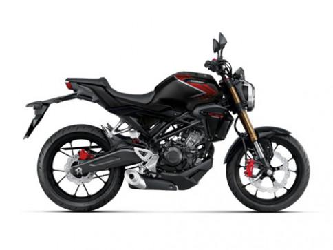 ฮอนด้า Honda CB 150R ABS ปี 2021