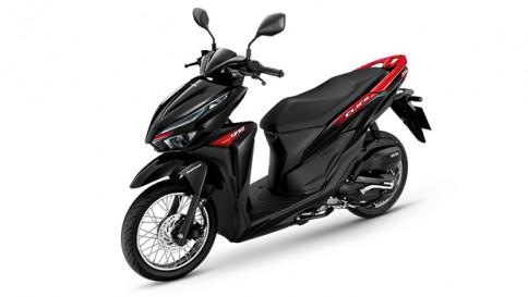 ฮอนด้า Honda Click i 125i MY2020 (ล้อซี่ลวด) ปี 2020