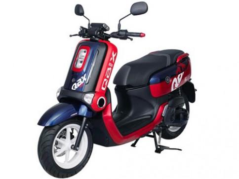 ยามาฮ่า Yamaha QBIX ABS MY2020 ปี 2020