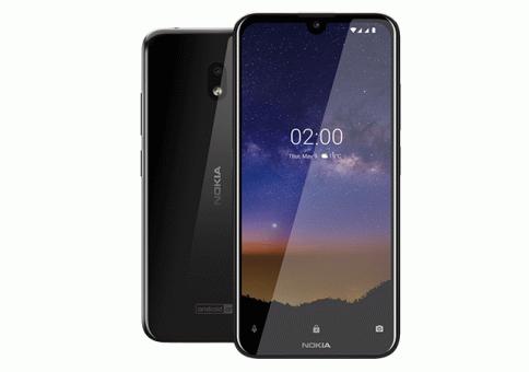 โนเกีย Nokia 2.2(3GB/32GB)