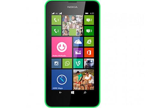 โนเกีย Nokia-Lumia 630 DUAL SIM