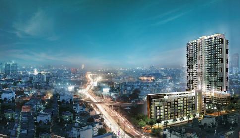 แบงค์คอก ฮอไรซอน รัชดา-ท่าพระ (Bangkok Horizon Ratchada-Thaphra)