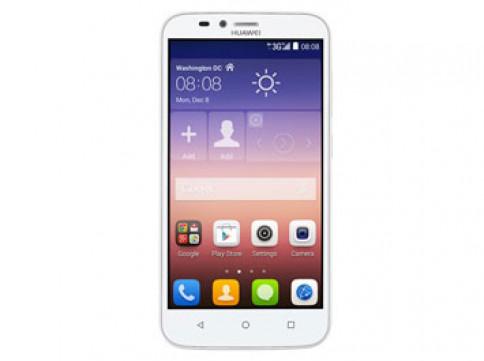 หัวเหว่ย Huawei-Alek 3G (Y625)
