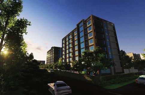 ดิไอดีล คอนโดมิเนียม (The Ideal Condominium)