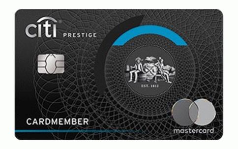 บัตรเครดิตซิตี้ เพรสทีจ-ธนาคารซิตี้แบงก์ (Citibank)
