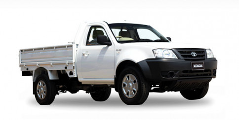 ทาทา TATA Xenon Single Cab Giant Heavy Duty ปี 2012