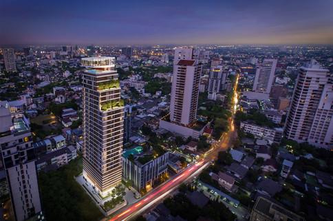 เดอะ ฟายน์ แบงค็อค ทองหล่อ-เอกมัย (The FINE Bangkok Thonglor-Ekamai)