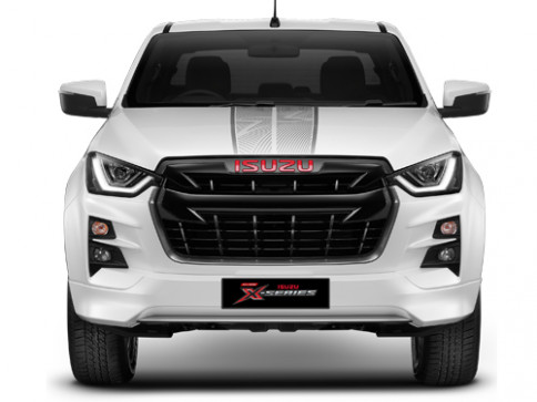 อีซูซุ Isuzu D-MAX X-Series Hi-Lander 1.9 Ddi Blue Power 2-Door M/T (Z) MY2020 ปี 2020