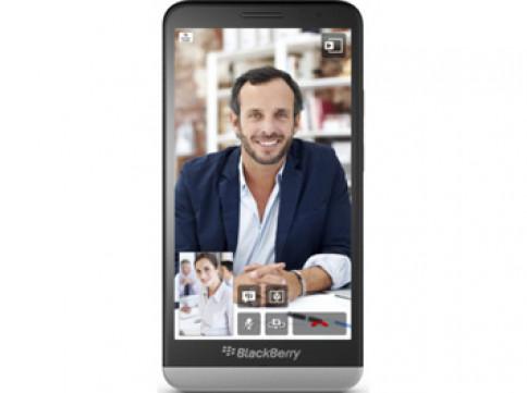 แบล็กเบอรี่ BlackBerry Z30
