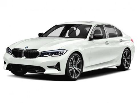 บีเอ็มดับเบิลยู BMW Series 3 320d Sport MY19 ปี 2019