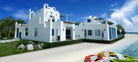 180 ํ บางปูบีชเฮาส์ (Bangpu Beach House)