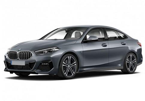 บีเอ็มดับเบิลยู BMW-Series 2 Gran Coupe M Sport-ปี 2020