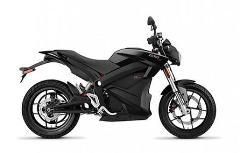 ซีโร มอเตอร์ไซค์เคิลส์ Zero Motorcycles-S ZF 9.4-ปี 2014