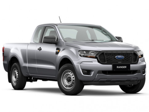 ฟอร์ด Ford Ranger Open Cab 2.2L XL 6MT MY2020 ปี 2020