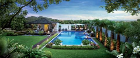 สีดา ทรอปิคอล วิลล่า หัวหิน (Sida Tropical Villa Hua Hin)