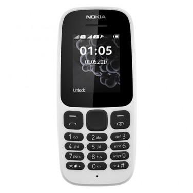 รูป โนเกีย Nokia-105 Single SIM