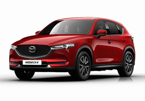 มาสด้า Mazda CX-5 2.0 SP FWD ปี 2022