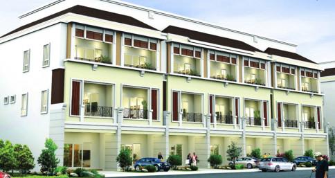 วิชั่น สมาร์ท ซิตี้ วงสว่าง-ติวานนท์ (Vision Smart City Wongsawang-Tiwanono)