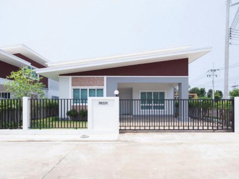 บ้านประชาสุข 7 ฉะเชิงเทรา (Prachasuk 7)