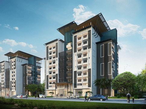 เลเวล คอนโดมิเนียม (Level Condominium)