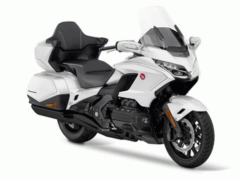 ฮอนด้า Honda Goldwing DCT MY2020 ปี 2020