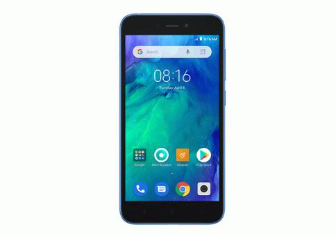 เสียวหมี่ Xiaomi-Redmi Go