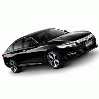 ฮอนด้า Honda Accord HYBRID TECH ปี 2019