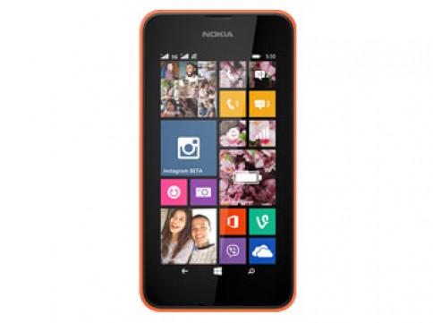 รูป ไมโครซอฟท์ Microsoft-Lumia 530 Dual Sim