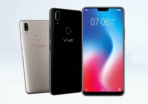 วีโว่ Vivo-V 9 (RAM 6GB)